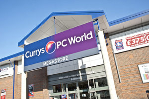 Currys PC World launches January sale on Christmas Eve