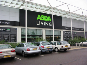 Asda Living sets a target of 300 stores