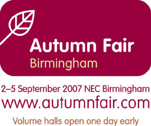 Host of new names at Autumn Fair