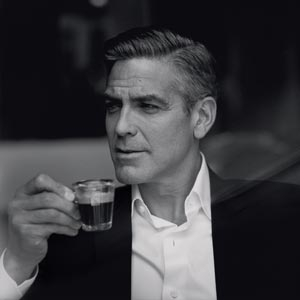 New Nespresso campaign is George-ous