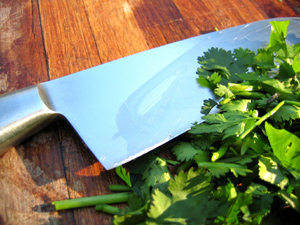Chopping board health slur ad banned