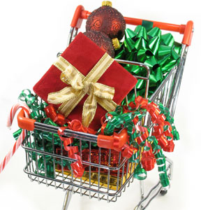 'Cautious optimism' over Christmas shopper numbers