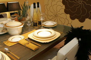Ambiente set to focus on housewares and tabletop