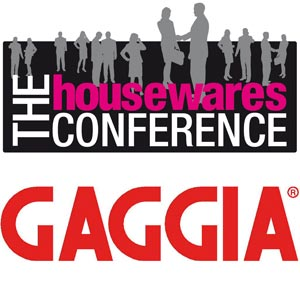 Conference gets Gaggia support