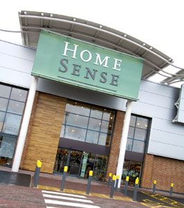 HomeSense poised to become homewares chain