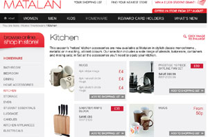 FPB slams Matalan for 2% supplier deduction