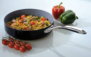 Typhoon eco-friendly cookware is Best Product