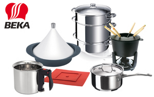 Eddingtons expands cookware offer with Beka UK acquisition