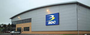 Electrical giant BDC calls in the administrators