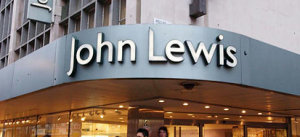 John Lewis is still the top place to shop