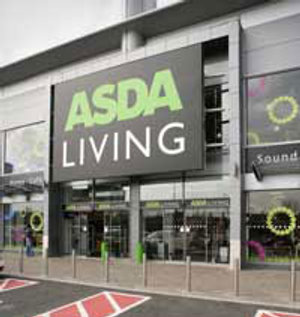 More Asda Living stores will help supermarket create 7,000 new jobs