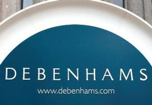 Debenhams defies forecasts with 10.7% profit hike