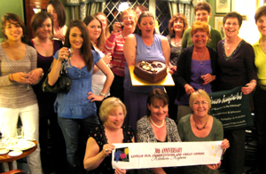Kitchen Kapers celebrates 30 years of cookshop business