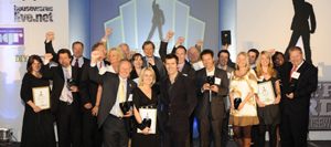 Housewares companies triumph in the Industry Awards