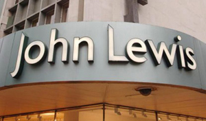 John Lewis unveils name of new-format shop
