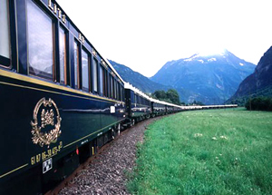 Apply for a vehicle loan, get the Orient-Express