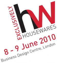 Exclusively Housewares reports strong bookings for 2010