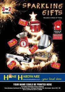 Home Hardware Christmas campaign achieves 20% lift