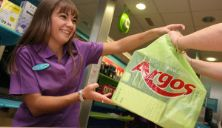 Argos and Homebase results 'exceed expectations'
