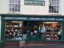 Thyme to Cook wins Staffordshire business contest
