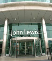 John Lewis achieves 15.8% sales rise over Christmas
