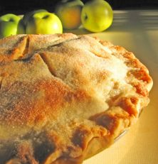 Frozen consumers turn to pies, soup and hot chocolate