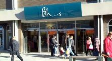 Ten BHS stores set for closure
