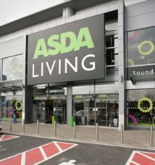Asda Living to accelerate roll-out