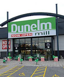 Dunelm delivers spectacular half year