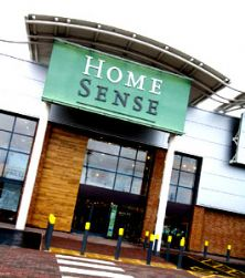 HomeSense set for May launch in Dudley