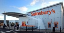 Fast-growing non-food delivers for Sainsbury