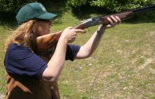 Clay shoot will raise funds for Rainy Day Trust