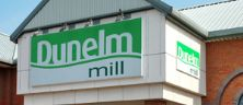 Dunelm continues to drive up sales