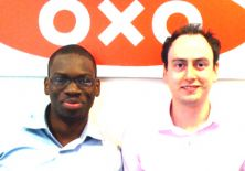 New regional sales managers for OXO
