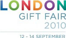 September launch for London Gift Fair