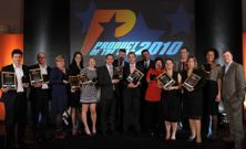 Gold and Silver revealed at Product of the Year Awards