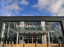 John Lewis reveals two more At Home locations