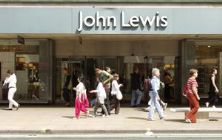 Latest ad campaign boosts footfall at John Lewis
