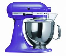 New shade launched for KitchenAid stand mixer