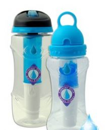 Stay cool with Spearmark's reusable bottles