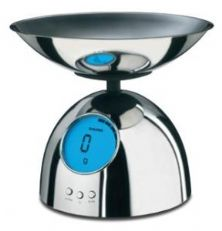 Kitchen scales put on volume and value growth