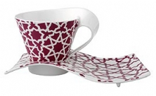 Geometrics drive sales in US dinnerware market