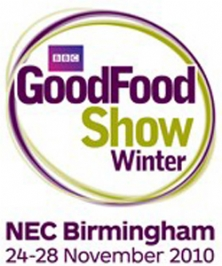 BHETA Good Food Show stand fully booked