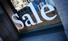 January boosts retail sales growth