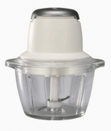 Recalled food chopper poses cuts risk
