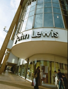 John Lewis voted UK's favourite retailer for fourth year in a row