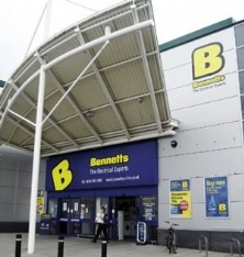 Six Bennetts stores saved as buyer is found