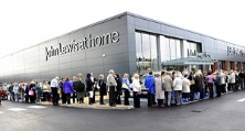 John Lewis at Home to launch in Newbury