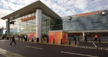 Strong non-food helps drive sales at Sainsbury's