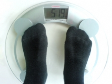 Personal scales market puts on weight